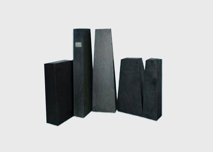 電爐鎂碳磚