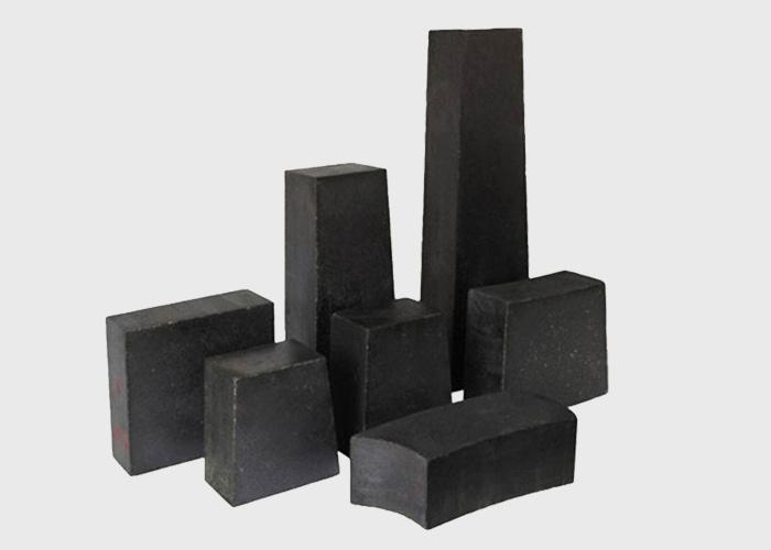 轉爐鎂碳磚